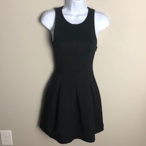 Aritzia Wilfred Black Dress Size 00